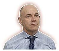 Richard Beaton Eagle Couriers